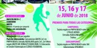Torneo Inauguración del Verano 2018 Phiphi Beach
