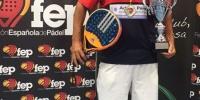 Padelpoint Campeón de España en Pamplona FEP
