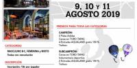 4º Torneo Toro Tapas
