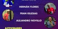 """3º Etapa """"Aerolíneas Argentinas""""Legends Padel Tour en Ocio Nudos (Ciudad Real)"""